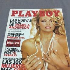 Coleccionismo de Revistas y Periódicos: PLAYBOY N 242 PAMELA ANDERSON. Lote 194359588