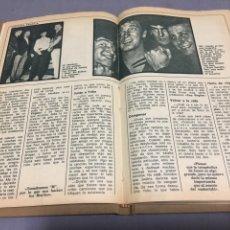 Coleccionismo de Revistas y Periódicos: LOS BESTLES COLECCIÓN COMPLETA REVISTA GENTE JOVEN. Lote 194359641