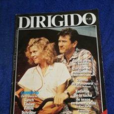 Coleccionismo de Revistas y Periódicos: REVISTA DIRIGIDO POR NUMERO 181. Lote 194387016