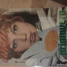 Coleccionismo de Revistas y Periódicos: AMA Nº248 1970 ESPECIAL PRIMAVERA PORTADA: KARINA. Lote 194528076