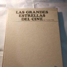 Coleccionismo de Revistas y Periódicos: LAS GRANDES ESTRELLAS DEL CINE. TERENCI MOIX. Lote 194531153