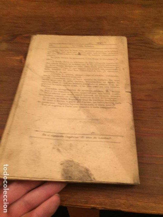 Coleccionismo de Revistas y Periódicos: Antigua revista / cuento Trajedias bajo el mar Luz y sombra años 20 - Foto 5 - 194537685