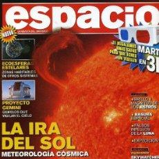 Coleccionismo de Revistas y Periódicos: ESPACIO - MAYO 2005 Nº 5. Lote 194548570