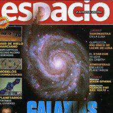 Coleccionismo de Revistas y Periódicos: ESPACIO - ABRIL 2005 Nº 4. Lote 194548593