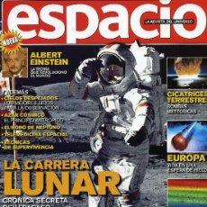 Coleccionismo de Revistas y Periódicos: ESPACIO - MARZO 2005 Nº 3. Lote 194548620