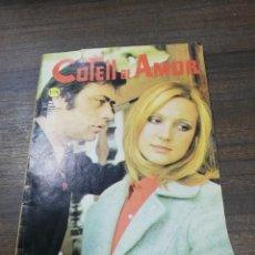 Coleccionismo de Revistas y Periódicos: COTELL DE AMOR. UN DOLOR INTENSO. NOVELA GRAFICA. EDICIONES ALONSO, 1974.. Lote 194572751
