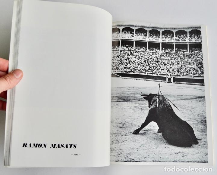 Coleccionismo de Revistas y Periódicos: Revista 200 AF. Nº Extraordinario, Agosto, 1968. Clásicos de la Fotografía Contemporánea Española - Foto 8 - 194575372