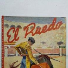 Coleccionismo de Revistas y Periódicos: EL RUEDO, SUPLEMENTO TAURINO DE MARCA, ABRIL DE 1945, Nº 46. Lote 194704821