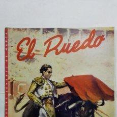 Coleccionismo de Revistas y Periódicos: EL RUEDO, SUPLEMENTO TAURINO DE MARCA, ENERO DE 1946, Nº 83. Lote 194705276
