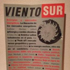 Coleccionismo de Revistas y Periódicos: REVISTA - VIENTO SUR NUM. 89 - POLITICA - AÑO 2006 - IZQUIERDA ALTERNATIVA. Lote 194743871