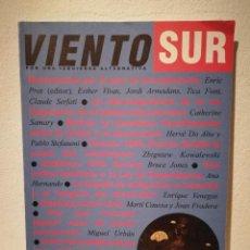 Coleccionismo de Revistas y Periódicos: REVISTA - VIENTO SUR NUM. 88 - POLITICA - AÑO 2006 - IZQUIERDA ALTERNATIVA. Lote 194743877