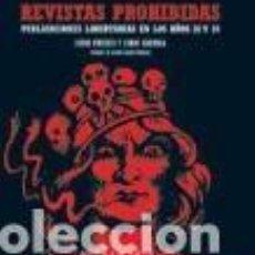 Coleccionismo de Revistas y Periódicos: REVISTAS PROHIBIDAS - FREIXES SERGI - VIENA. Lote 194837342