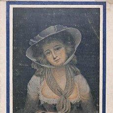 Coleccionismo de Revistas y Periódicos: FRINÉ - PRENSA POPULAR - LOS PERFUMES. Lote 194849558