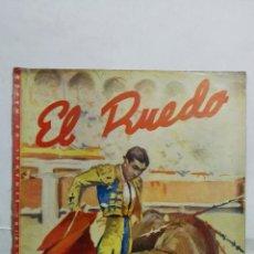 Coleccionismo de Revistas y Periódicos: EL RUEDO, SUPLEMENTO TAURINO DE MARCA, OCTUBRE DE 1944, Nº 19. Lote 194864608
