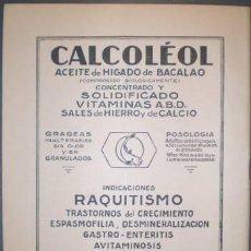 Coleccionismo de Revistas y Periódicos: LA MEDICINA IBERA. REVISTA SEMANAL DE MEDICINA Y CIRUGÍA. AÑO XIII. TOMO XXIV. VOL. I. Nº 588. 1929. Lote 194881118