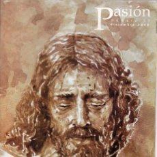 Coleccionismo de Revistas y Periódicos: SEMANA SANTA SEVILLA, BOLETIN HERMANDAD DE DICIEMBRE 2008. Lote 194885710