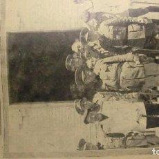Coleccionismo de Revistas y Periódicos: ABC 26 DE JULIO DE 1939.TENSION EN EUROPA.. Lote 194885946