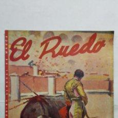 Coleccionismo de Revistas y Periódicos: EL RUEDO, SUPLEMENTO TAURINO DE MARCA, FEBRERO DE 1945, Nº 36. Lote 194886875