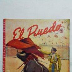 Coleccionismo de Revistas y Periódicos: EL RUEDO, SUPLEMENTO TAURINO DE MARCA, SEPTIEMBRE DE 1945, Nº 64. Lote 194887672