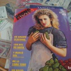 Coleccionismo de Revistas y Periódicos: PORNO TAPADOS PALOMA BLANCO. Lote 194921811