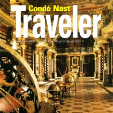 Coleccionismo de Revistas y Periódicos: CONDÉ NAST TRAVELER MONOGRAFICO - Nº 52 PRAGA. Lote 194944278