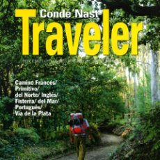 Coleccionismo de Revistas y Periódicos: CONDÉ NAST TRAVELER MONOGRAFICO - Nº 59 AÑOA XACOBEO. Lote 194944612