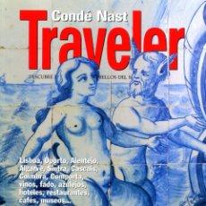Coleccionismo de Revistas y Periódicos: CONDÉ NAST TRAVELER MONOGRAFICO - Nº 68 PORTUGAL. Lote 194945205