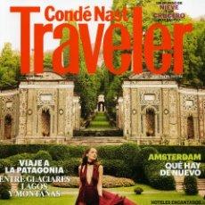 Coleccionismo de Revistas y Periódicos: CONDE NAST TRAVELER Nº 58 ENERO 2013. Lote 194953060