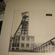 Coleccionismo de Revistas y Periódicos: BOLETÍN LAS MINAS DE SURIA. NOVIEMBRE 1966 Nº 22 (BUEN ESTADO). Lote 194977813