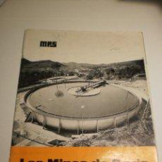 Coleccionismo de Revistas y Periódicos: BOLETÍN LAS MINAS DE SURIA. SEPTIEMBRE 1965 Nº 15 (INCOMPLETO, LEER). Lote 194977920