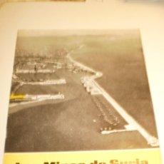 Coleccionismo de Revistas y Periódicos: BOLETÍN LAS MINAS DE SURIA. MARZO 1963 Nº 7 (BUEN ESTADO). Lote 194977948