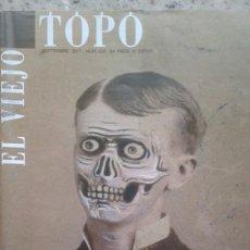 Coleccionismo de Revistas y Periódicos: EL VIEJO TOPO 284 SEPTIEMBRE 2011. BEGUR, DE REPENTE EL ULTIMO VERANO, HOLLYWOOD Y HOMOSEXUALIDAD. Lote 194986070