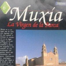 Coleccionismo de Revistas y Periódicos: ESPAÑA ENCANTADA Nº 6 Y 7 MUXIA LA VIRGEN DE LA BARCA. LUGO VIRGEN DE VILLALBA, EL CEBREIRO, OVNIS. Lote 195003532