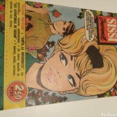 Coleccionismo de Revistas y Periódicos: SISSI JUVENIL. Lote 195039753