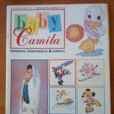 Coleccionismo de Revistas y Periódicos: BABY CAMILA. Lote 195067400