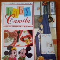 Coleccionismo de Revistas y Periódicos: BABY CAMILA. Lote 195067948