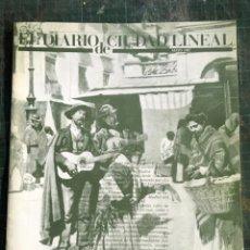 Coleccionismo de Revistas y Periódicos: EL DIARIO DE CIUDAD REAL MAYO 1987. Lote 195083127
