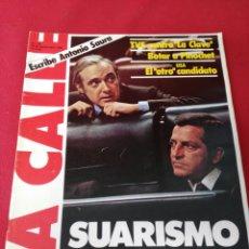 Coleccionismo de Revistas y Periódicos: REVISTA LA CALLE N.130 AÑO 1980. Lote 195087938