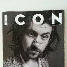 Coleccionismo de Revistas y Periódicos: ICON ARCTIC MONKEYS. Lote 195144651