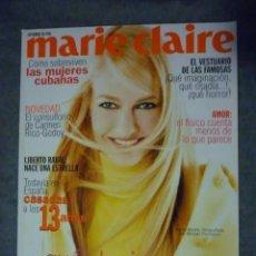 Coleccionismo de Revistas y Periódicos: REVISTA MARIE CLAIRE. SEPTIEMBRE 1996. Lote 195166616