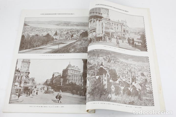 Coleccionismo de Revistas y Periódicos: The Otago Witness, Christmas annual, 1928, Dunedin, New Zealand. 47,5x33cm - Foto 3 - 195186090