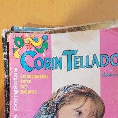 Coleccionismo de Revistas y Periódicos: 14 FOTONOVELAS DIVERSAS. Lote 195210938