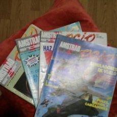 Coleccionismo de Revistas y Periódicos: REVISTAS AMSTRAD SINCLAIR OCIO. Lote 195220380