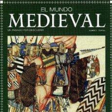 Coleccionismo de Revistas y Periódicos: EL MUNDO MEDIEVAL - Nº 2. Lote 195250113
