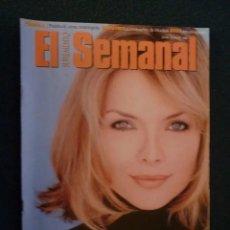 Coleccionismo de Revistas y Periódicos: SUPLEMENTO EL SEMANAL / MAMÁ MICHELLE / Nº 457 - 1996. Lote 195250486