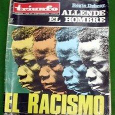 Coleccionismo de Revistas y Periódicos: REVISTA TRIUNFO. AÑO XXVIII Nº 574 - 29 SEPTIEMBRE 1973 - A-REV-1703. Lote 195313858