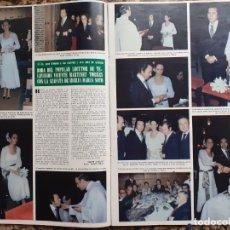 Coleccionismo de Revistas y Periódicos: VICENTE MARTINEZ TORRES . Lote 195343155