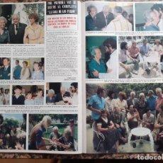 Coleccionismo de Revistas y Periódicos: LA SAGA DE JUAN PARDO. Lote 195343227