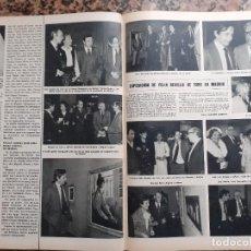 Coleccionismo de Revistas y Periódicos: FELIX REVELLO DE TORO . Lote 195343253