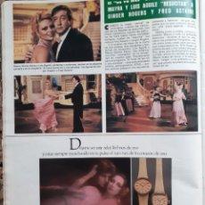 Coleccionismo de Revistas y Periódicos: MAYRA GOMEZ KEMP LUIS AGUILE. Lote 195343421